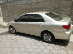 Corolla Automático - 2006
