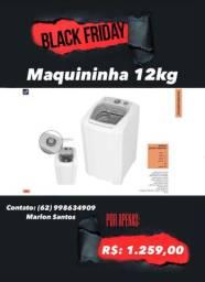 Maquininha 12 KG