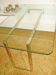 Base de mesa por apenas 600, 00