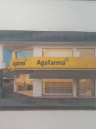 Móveis de farmácia Boutique em MDF