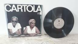 LP Cartola - Album (1976)