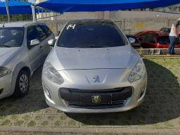 Peugeot 308 2014 - Entrada 10 mil+ R$ 469 Fixas