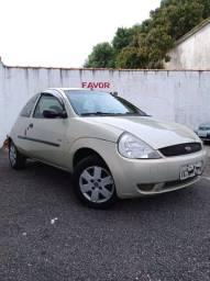 Vendo Ford ka 2004