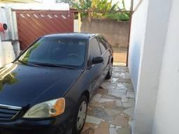 Vendo Civic LX COMPLETO