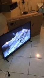 Vendo tv smart LG 50 polegadas