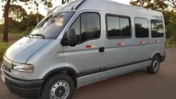 Van Renault Master 2.5/16L/2009