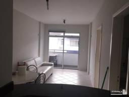 Apartamento à venda com 1 dormitórios em Itacorubi, Florianópolis cod:A1181