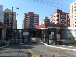 (1604) alugo apartamento condominio moradas do mediterraneo bairro inacio barbosa