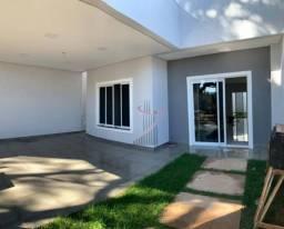 Casa com 3 dormitórios à venda, 116 m² por R$ 400.000,00 - Loteamento Bourbon - Foz do Igu