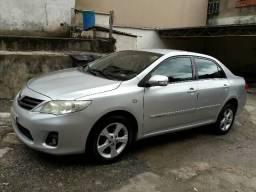 Corolla 2011 2012