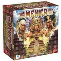 Board game Mexica Novo Conclave