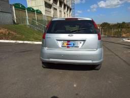 Fiesta Supercharger 1.0