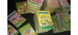 Coleção Completa Revista Chico Bento Globo 1 ao 467 - Excelente estado