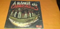 A Banda do Canecão nr.3 - Lp Vinil