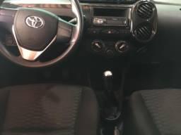 Toyota Etios X 1.3