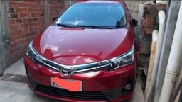 Toyota Modelo : Corolla
