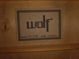 Violão Wolf