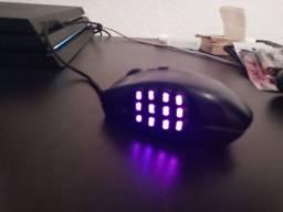 Mouse g600 logitech