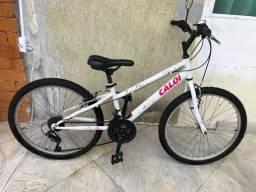 Vendo duas bicicletas infantil