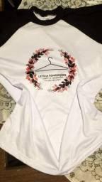 Camisas Personalizadas Preço Promocional !!