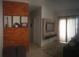 Apartamento com 2 dormitórios à venda, 51 m² por R$ 155.000,00 - Shopping Park (park dos Y