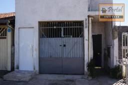 Casa com 1 dormitório para alugar, 60 m² por R$ 750,00/mês - Jardim Corcovado - Campo Limp