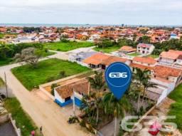 Casa à venda com 3 dormitórios em Centro, Balneário barra do sul cod:03015733