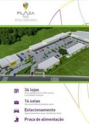 Escritório para alugar em Sitio cercado, Curitiba cod:39289.035