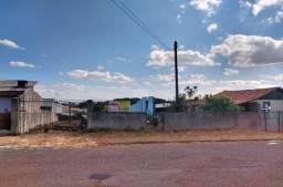 Terreno à venda em Santa cruz, Guarapuava cod:928146