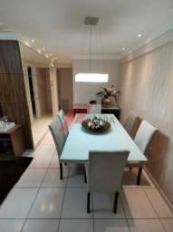 Apartamento à venda com 3 dormitórios em Aeroclube, João pessoa cod:34522