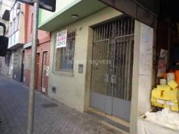 Casa para alugar com 2 dormitórios em Centro, Juiz de fora cod:3901