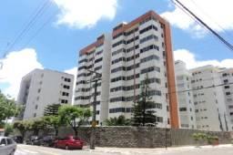 Apartamento para alugar com 3 dormitórios em Papicu, Fortaleza cod:70613