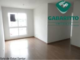 Apartamento à venda com 2 dormitórios em Hauer, Curitiba cod:91184.001