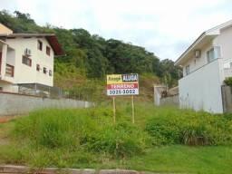 Terreno para alugar em Jardim sofia, Joinville cod:06949.001
