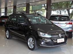 Volkswagen Spacefox 1.6 HIGHLINE 4P FLEX AUT