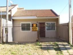 Casa para alugar com 2 dormitórios em Uvaranas, Ponta grossa cod:02832.001