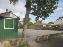 Terreno para alugar em Saguacu, Joinville cod:03581.011