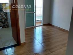 Casa à venda com 3 dormitórios em Vila curuçá, Santo andré cod:40678