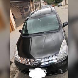 Nissan Livina 1.8 aut