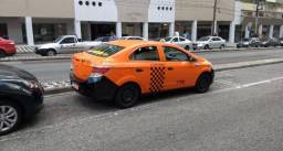 Prisma 1.0 LT taxi