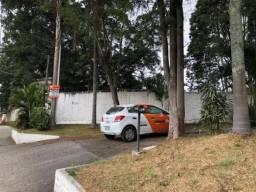 Chácara residencial para locação, Parque Santa Rosa, Suzano