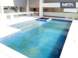 Apartamento para alugar, 125 m² por R$ 3.000,00/mês - Vila Valqueire - Rio de Janeiro/RJ