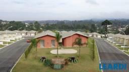 Casa de condomínio à venda com 3 dormitórios cod:606224