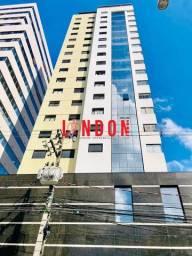 Apartamento mobiliado no 9° andar com 106 m2 3 Dormitórios - Bairro Juvevê Curitiba Pr