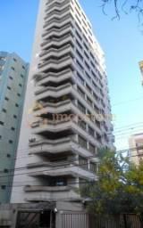 Apartamento com 4 quartos no ED. TERRAÇO - Bairro Centro em Londrina