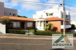 Casa com 4 quartos - Bairro Estrela em Ponta Grossa