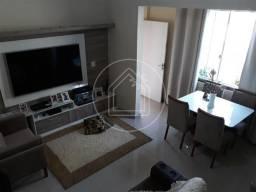 Casa de condomínio à venda com 3 dormitórios em Marechal hermes, Rio de janeiro cod:873906