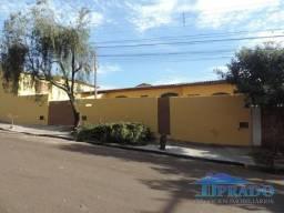 Casa com 1 quarto - Bairro San Rafael em Ibiporã
