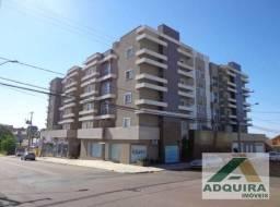 Apartamento com 3 quartos no Edifício Champagnat - Bairro Orfãs em Ponta Grossa