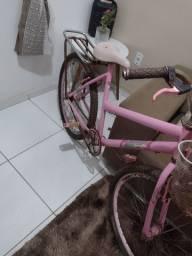 Vendo bike feminina em ótimas condições